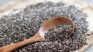 Food that can help control diabetes-Chia seeds