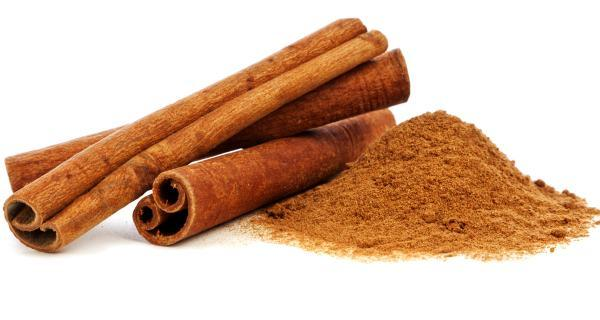 Food that can help control diabetes-Cinnamon powder
