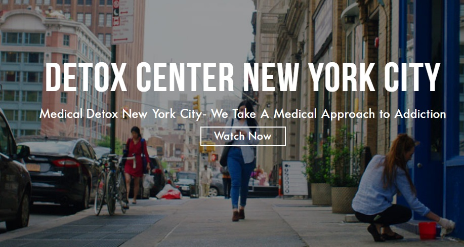 Tips On How To Find The Best Medical Detox center IN New York City