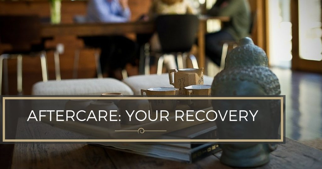Types of treatment programs that drug rehab new york city offers-Aftercare