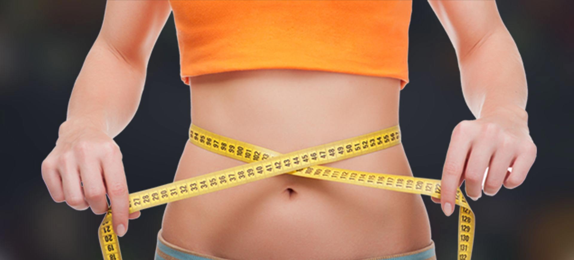 weight loss from tummy
