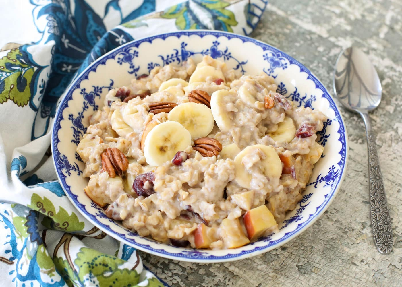Food to prevent heart attack-Oatmeal