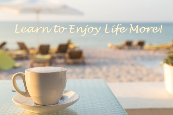 15 Tips To Become The Most Productive Person You Know-Learn how to enjoy life