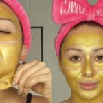 face mask cream